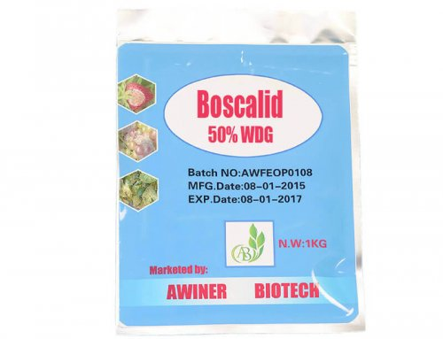 Boscalid
