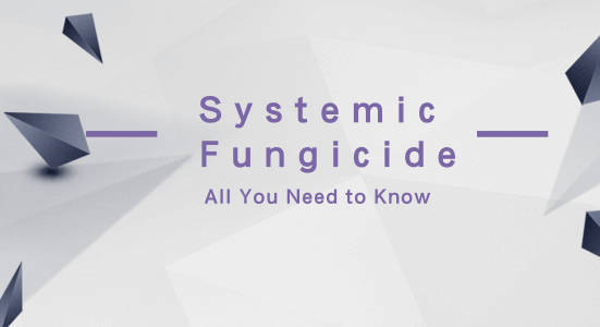 systemic fungicide blog